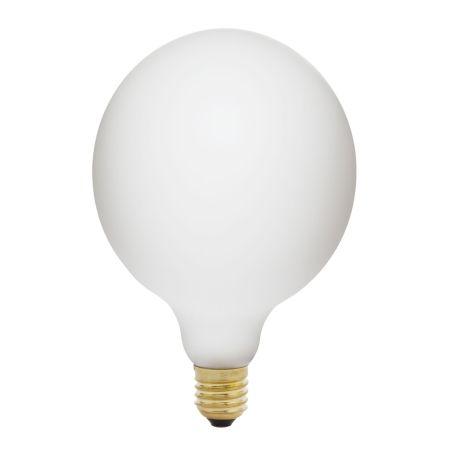 Porcelain III Bulb 6W E27 LED