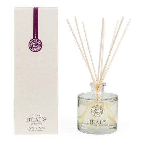 Wild Fig Natural Reed Diffuser