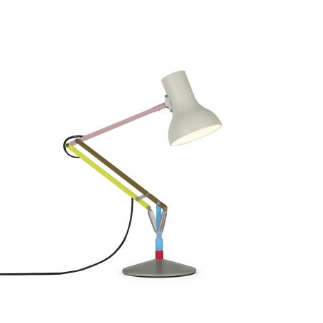 Type 75 Mini Desk Lamp Paul Smith Edition One