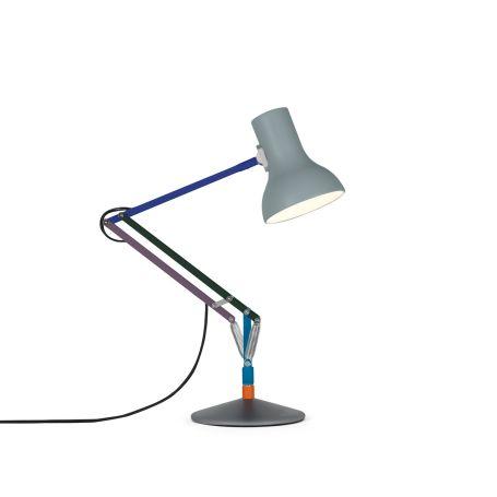 Type 75 Mini Desk Lamp Paul Smith Edition Two