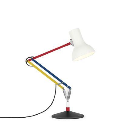 Type 75 Mini Desk Lamp Paul Smith Edition Three