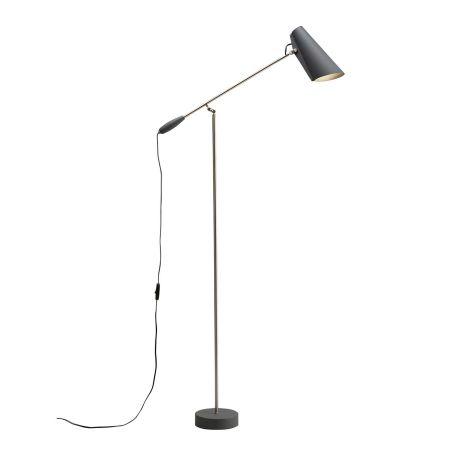 Birdy Floor Lamp Grey