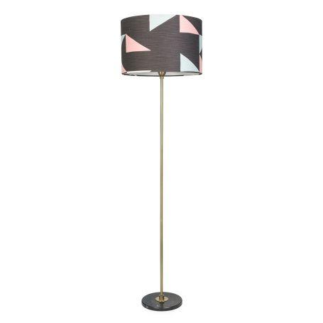 Simple Stick Floor Lamp