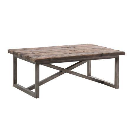 Axel Mk2 Coffee Table