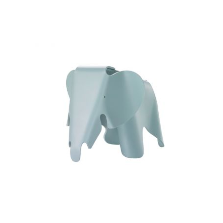 Eames Elephant Small Ice Grey
