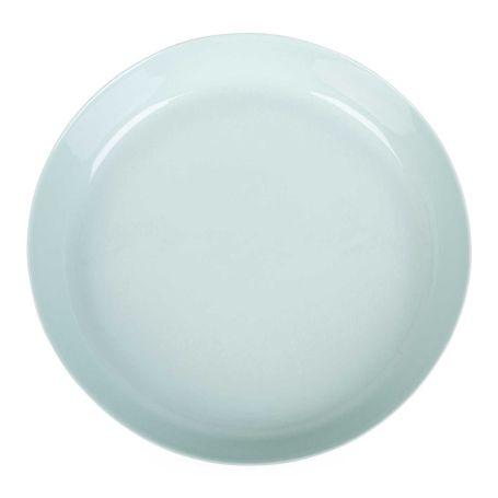 Porcelain Cool Blue Serving Bowl