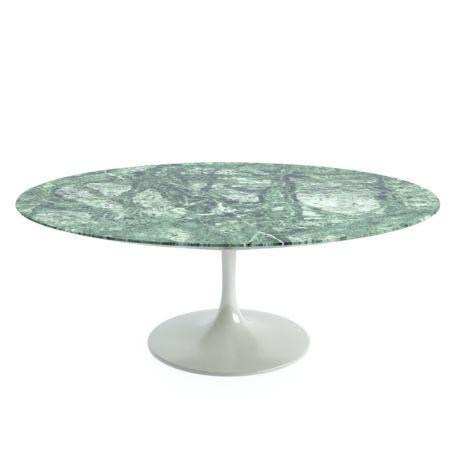 Saarinen Oval Coffee Table