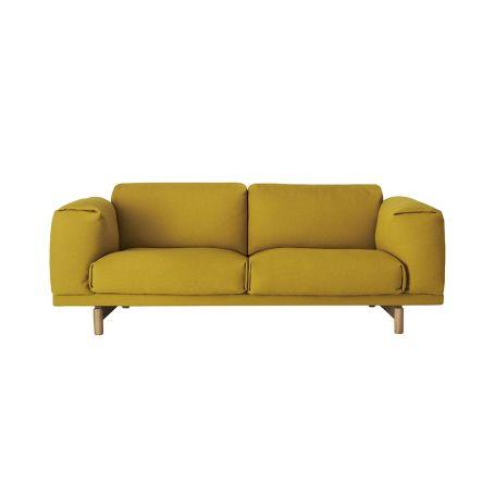 Rest 2 Seater Sofa