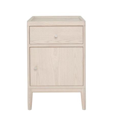 Salina Bedside Cabinet