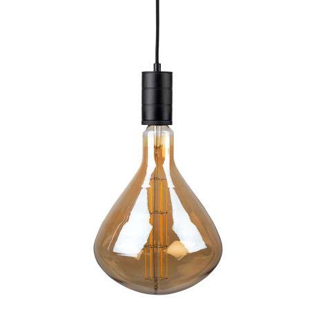 Sydney LED Bulb 8W E27 Gold