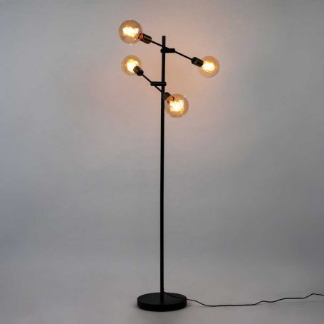 Mega Junction Floor Lamp