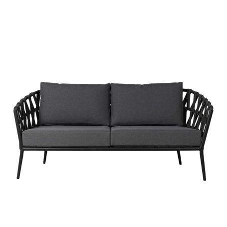 Leo 2-Seater Sofa