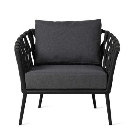 Leo Lava Lounge Chair