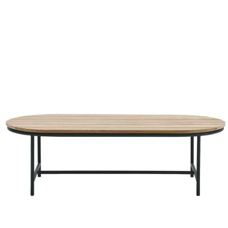 Wicked Oval Coffee Table