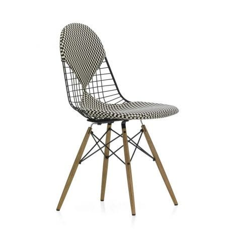 Eames Wire Chair DKW2