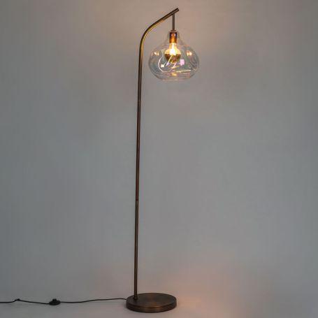Bolha Floor Lamp Petrol