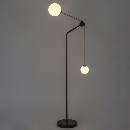 Balance LED Floor Lamp