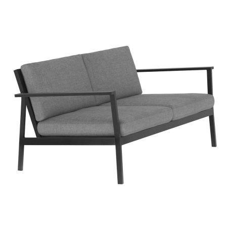 Eos Outdoor 2 Seater Sofa