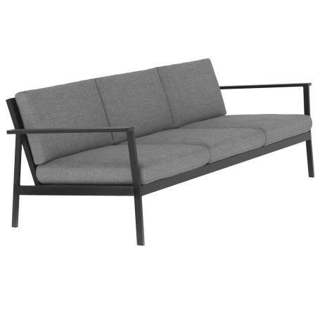 Eos Outdoor 3 Seater Sofa