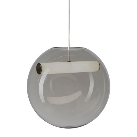 Reveal LED Glass Pendant Light
