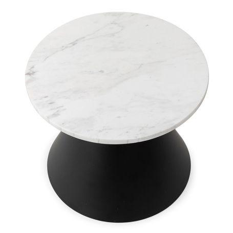 Cezanne Circular Side Table