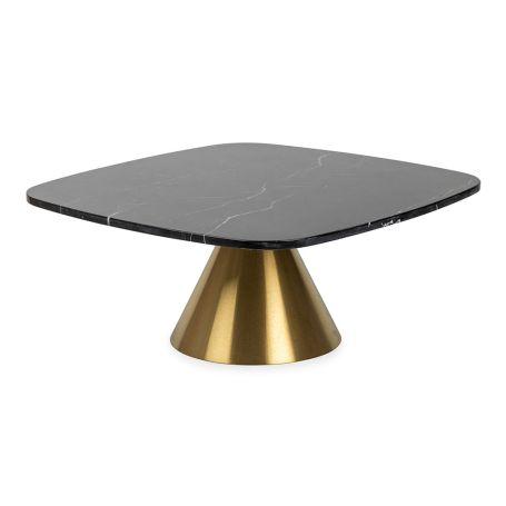 Cezanne Square Coffee Table