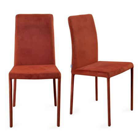 Bronte Pair of Dining Chairs