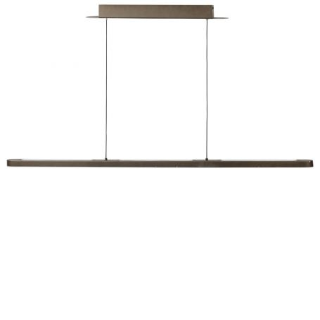 Linear LED Ceiling Pendant