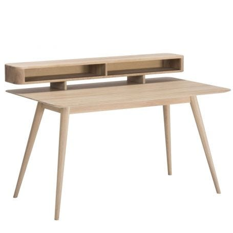 Stafa Desk Oak