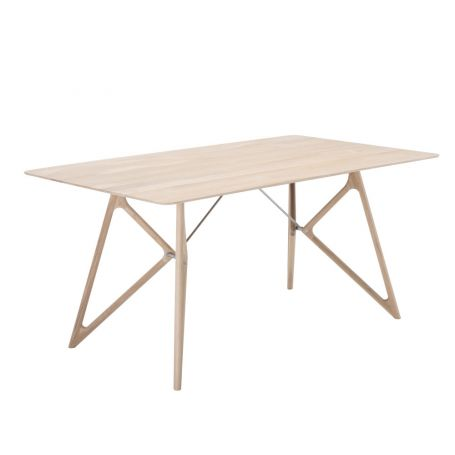 Fawn Tink Dining Table Oak