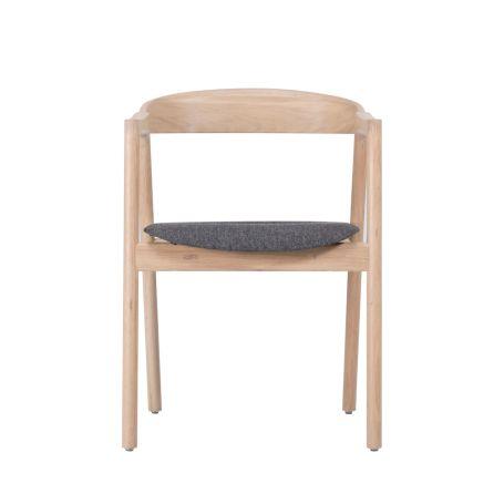 Muna Chair Oak