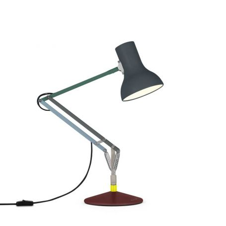 Type 75 Mini Desk Lamp Paul Smith Edition 4