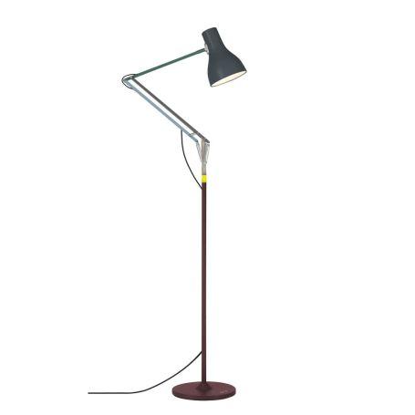 Type 75 Floor Lamp Anglepoise Paul Smith Edition 4