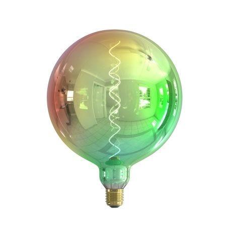 Kalmar Bulb 4W E27 Metallic Opal dimmable LED