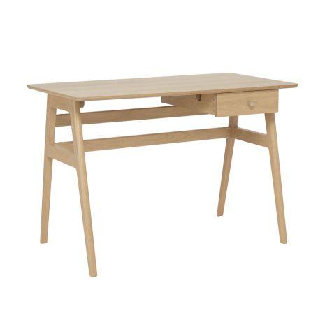 Ballatta Desk Oak