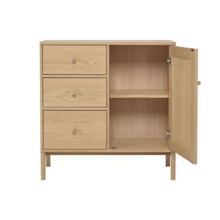 Ballatta Storage Cabinet