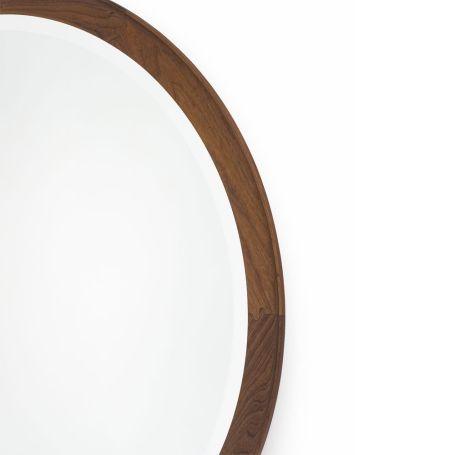 Coniston Round Mirror
