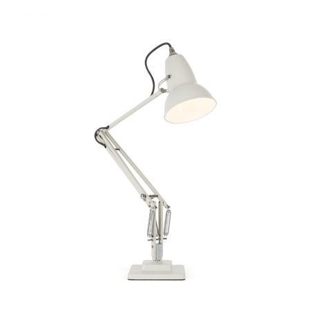 Original 1227 Desk Lamp Linen White