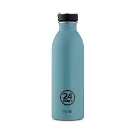 Urban Bottle 500ml in Powder Blue