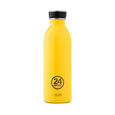 Urban Bottle 500ml in Taxi Yellow