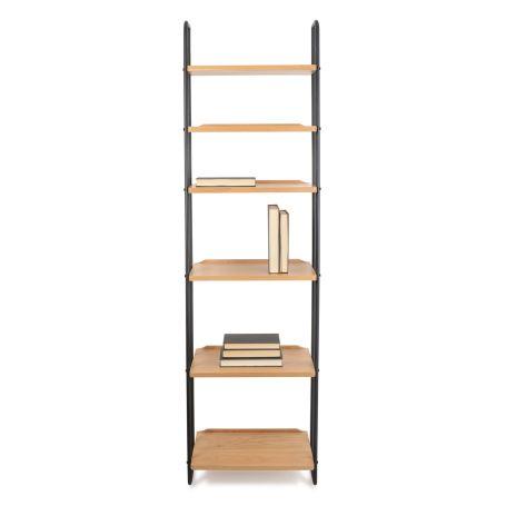 Brunel Lean To Shelves