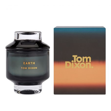 Scent Earth Large Candle
