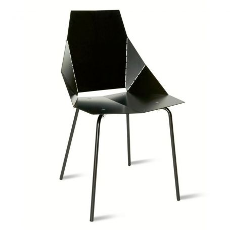 Real Good Chair Black
