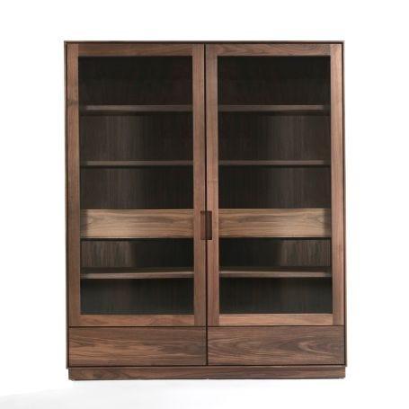 Colonia Cabinet Walnut