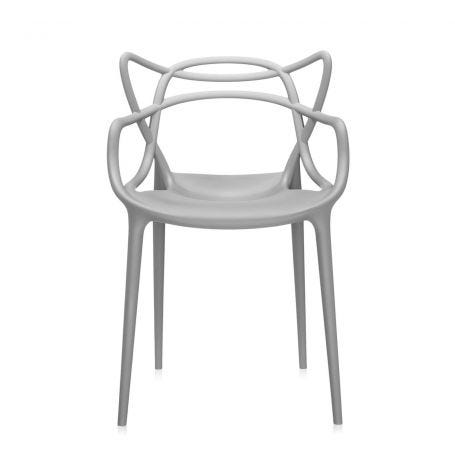 Masters Chair Grey