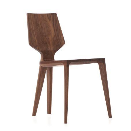 Mary's Chair Walnut