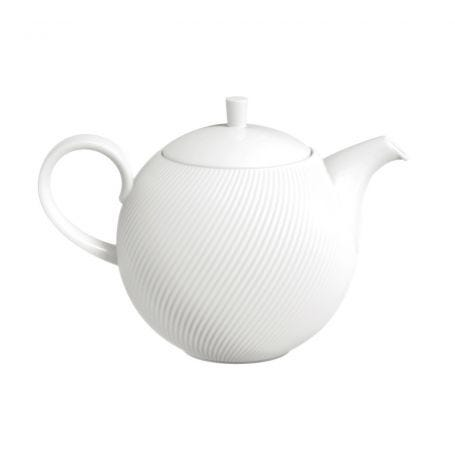 Flute Teapot 1l
