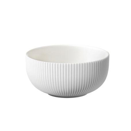 Flute Cereal Bowl