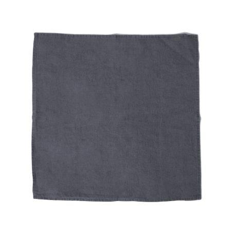 Heal's Linen Napkin Slate