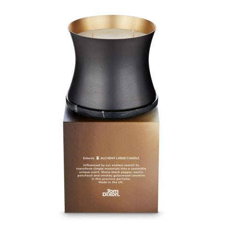 Alchemy Candle Large